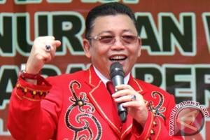 Gubernur Minta Lampiran Dokumen Daerah Penyerahan Aset