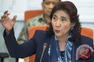 Menteri Susi: Ingin Pemuda Tanah Air Peduli Laut