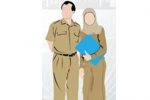 Sekda Kalbar: Pensiunan PNS Bisa Terus Mengabdi
