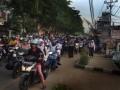 Titik Kemacetan di Kota Pontianak