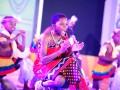 Eksibisi Anak Afrika di Pontianak