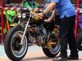 Kontes Modifikasi Motor