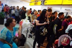 Angkutan Udara Paling Diminati Warga Kalbar