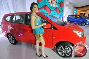 Kenapa Toyota Calya disebut sempurna?