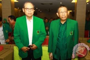 Sutarmidji: PPP Yang Sah Hasil Muktamar Jakarta