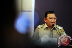 Gubernur Kalbar Siap Berantas Pungli