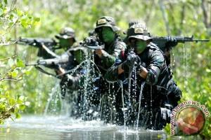 Kalbar Dapat Tambahan Pasukan Marinir