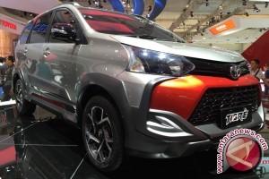 Modifikasi Toyota Veloz Tigre makan biaya Rp200juta