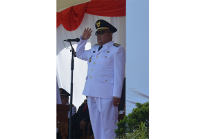 Pimpinan Raudatul Ulum Apresiasi Pembangunan Kubu Raya