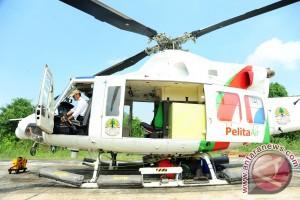 BNPB Diskusikan Penyusunan Penanggulangan Bencana di Sambas