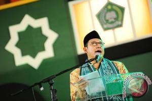 Menag : KSM Nasional Tolok Ukur Kualitas Madrasah