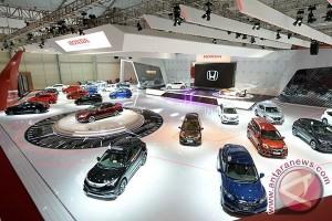 Honda Laku 5.845 unit dalam 11 hari