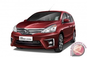 Nissan Laku 1.430 unit Sepanjang Gakindo 2016