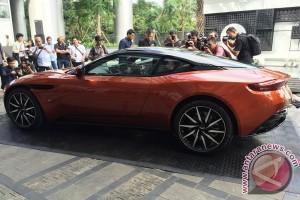 Desain Baru Aston Martin DB11