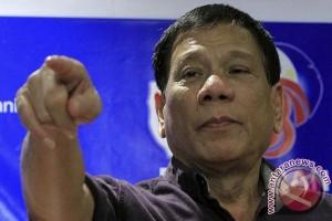 Filipina Tawarkan Rp570 Juta untuk Buru Polisi Pelindung Narkoba