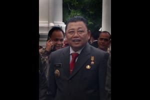 Gubernur Kalbar Ajak Mathla`ul Anwar Sukseskan Pilkada