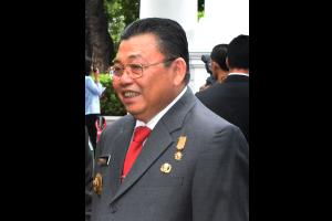 Gubernur Kalbar Dorong Percepatan Pembangunan Infrastruktur Perbatasan