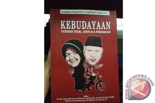 Guru Besar Untan Luncurkan Buku Bunga Rampai Antara News Kalimantan Barat