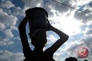 Warga Simpang Hilir Desak Penyaluran Air Bersih