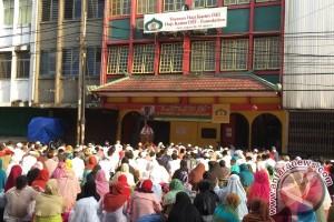 Ungkap 7 Rahasia Ibadah Haji