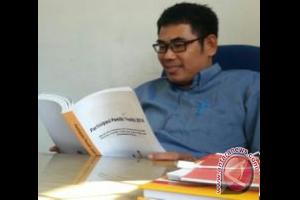 KPU Singkawang Tetapkan Empat Zona Kampanye