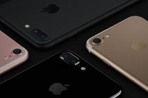 Warga New York City Antre Beli iPhone 7