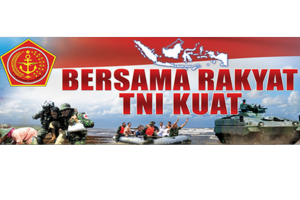 Prajurit Kodam XII/Tanjungpura Terima Al-Quran Digital