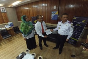 Sutarmidji Pejabat Pertama Di Kalbar Deklarasi Asetnya