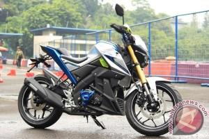 Pertumbuhan ekspor Yamaha Xabre Meroket