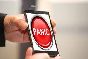 """Polres Singkawang Luncurkan Aplikasi """"Panic Button"""""""