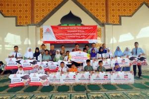 SMGR Dukung Penuntasan Pendidikan di Rembang