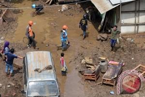 BNPB lakukan penyusunan dokumen bencana di Kota Singkawang