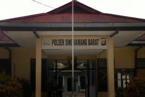Polisi Selidiki Pembuangan Mayat Bayi Di Singkawang