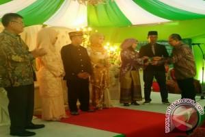 Dubes Hadiri Puncak Isbat Nikah di Kuching