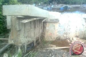 Proyek Rehabilitasi Intake Tanjung Berkat Dinilai Bermasalah