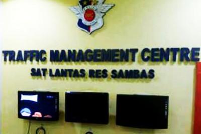 Polres Sambas Menjelang Pilgub 2018 Lakukan Pemetaan Wilayah