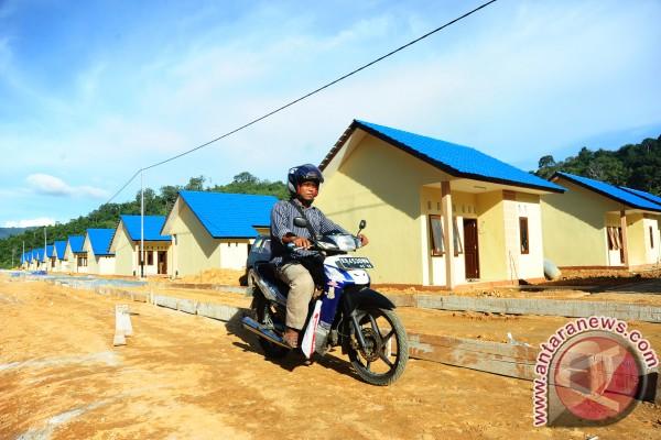 Bank Kalbar Dukung Realisasi Program Sejuta Rumah