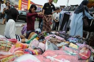 PKL di Tugu Naga Singkawang akan Direlokasi
