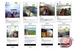 Pemenang Kontes Selfie Wisata Kalbar Pekan 5