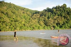 Kayong Utara Tampilkan Potensi Wisata ke Yachter Asing