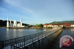 Presiden: Wisata Kayong Utara Perlu Penataan Lanjut