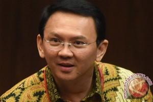 Ahok Tetap Cagub DKI Jakarta