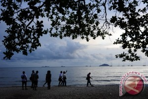 Sekda : Tahun Ini Fokus Penataan Pantai Pulau Datok
