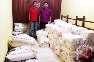 Polisi Tetapkan Tiga Tersangka Kasus Gula Ilegal
