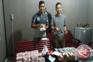 Polisi Sanggau Masih Cari Uang Rp1 M Lebih