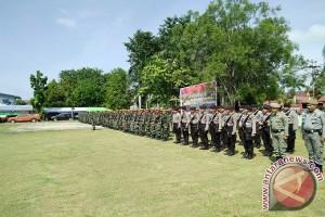 TNI Siap Bantu Pengamanan Pilkada Landak