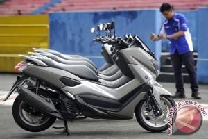 Yamaha NMAX Berhasil Paut Hati Konsumen Rusia