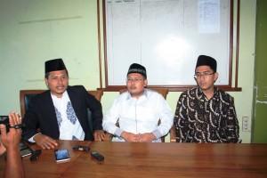 FSKM Jateng Dukung Berdirinya Pabrik Semen Indonesia Di Rembang
