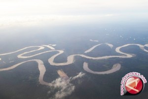 TNBKDS- WWF Perkuat Capaian Konservasi Melalui Kerja Sama