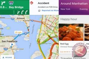 Korsel Tolak Permintaan Google Soal Peta